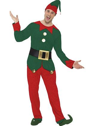 Elf Costume, Male AFD31993