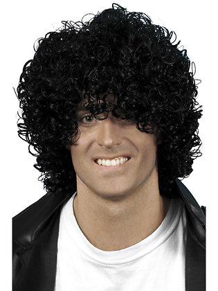 Afro Wet Look Wig AFD42032