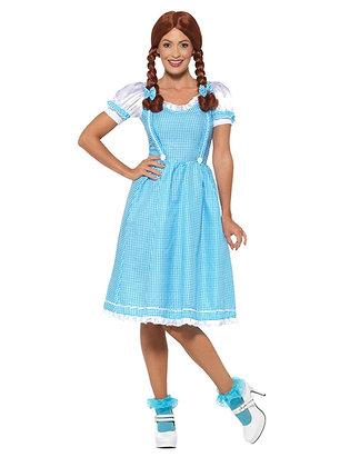 Kansas Country Girl Costume AFD47301