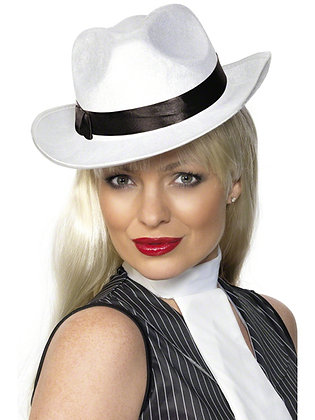 Gangster White Hat AFD25981