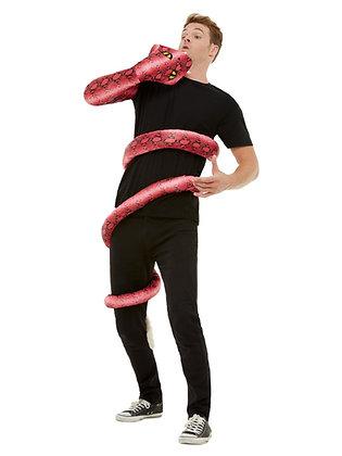 Anaconda Serpent Costume AFD50721