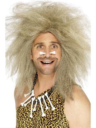 Crazy Caveman Wig AFD42080