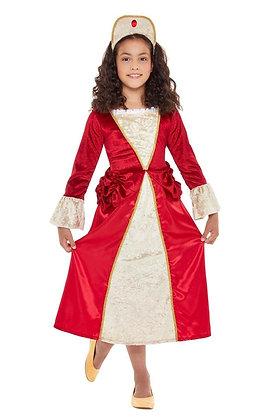 Tudor Princess Costume AFD47747
