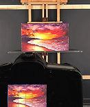 Island Printing & Imaging digital photography studio.