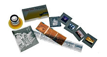 Island Printing & Imaging scans film in many formats up to 6 x 9 cm