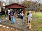 Veterans Day, Asheville Buncombe Community Christian Ministry 1