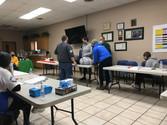 CERT Training Swain County 7