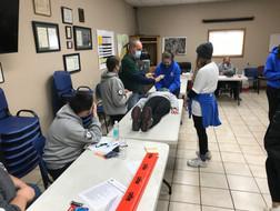 CERT Training Swain County 9