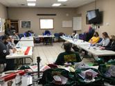 CERT Training Swain County 6
