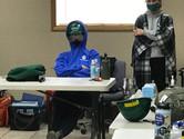 CERT Training Swain County 4