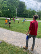 SRCA Summer Camp 2