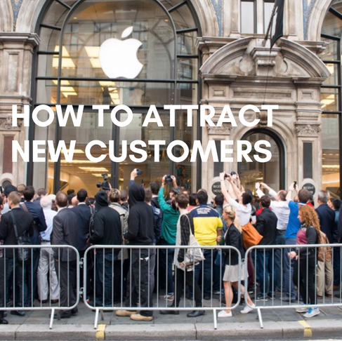 How to Increase your Customer Base