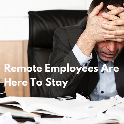 5 tips for managing remote employees