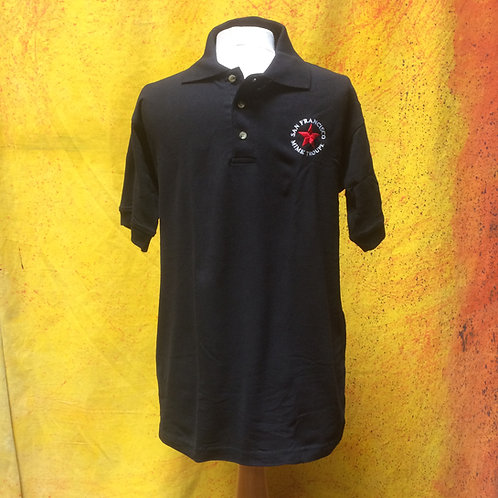 The Classic Men's Polo Shirt