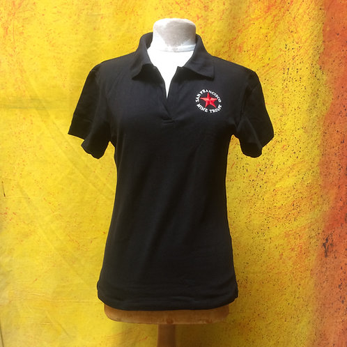 The Classic Women's Polo Shirt