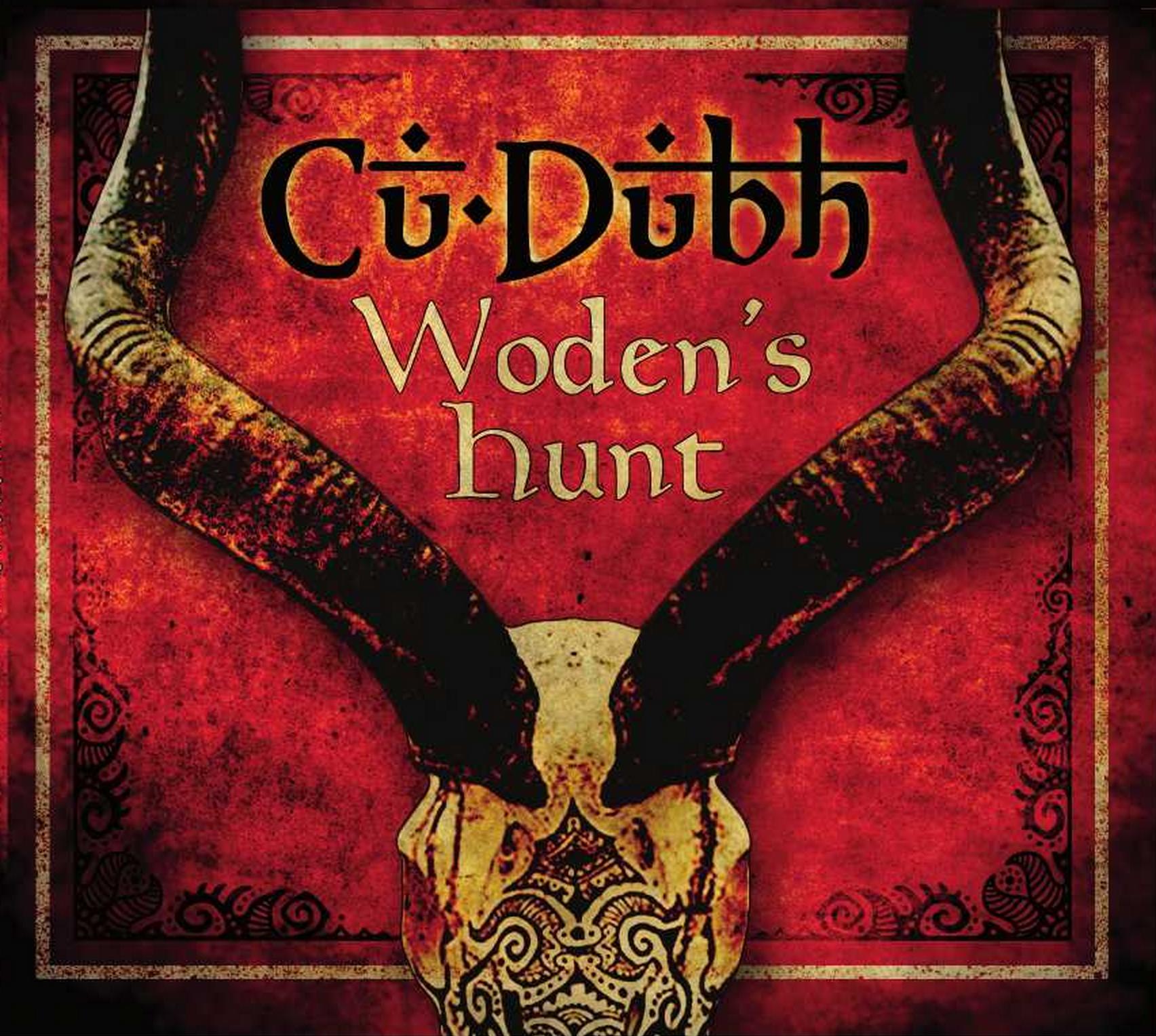 Woden's Hunt Audio CD