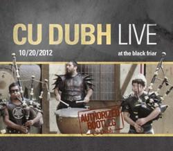 Cu Dubh Live