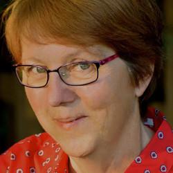 Kathleen's Headshot