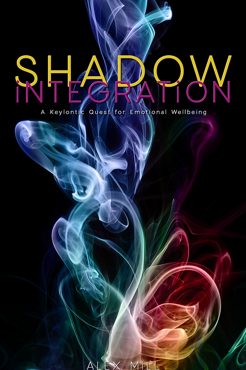 SHADOW INTEGRATiON - A Keylontic Quest for Emotional Wellbeing