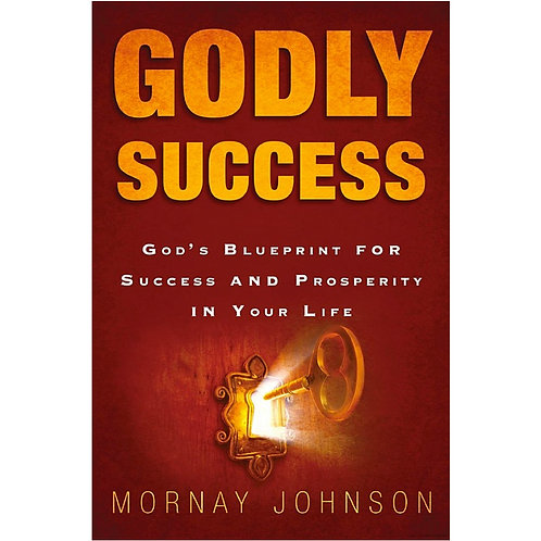 Godly Success (Paperback)