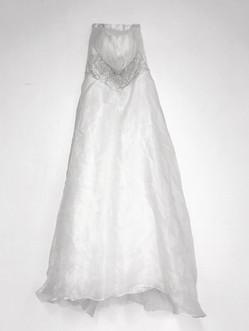My Solo Wedding Dress