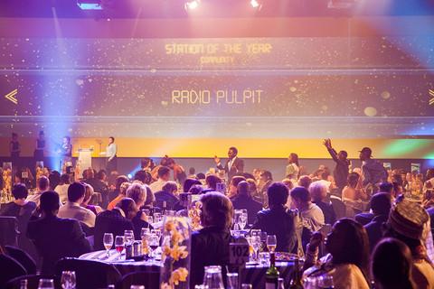 MTN Radio awards