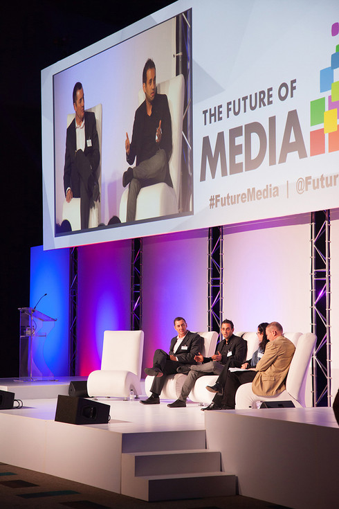 The Future of Media Event