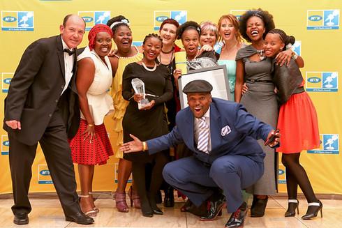 MTN Radio Award Winners