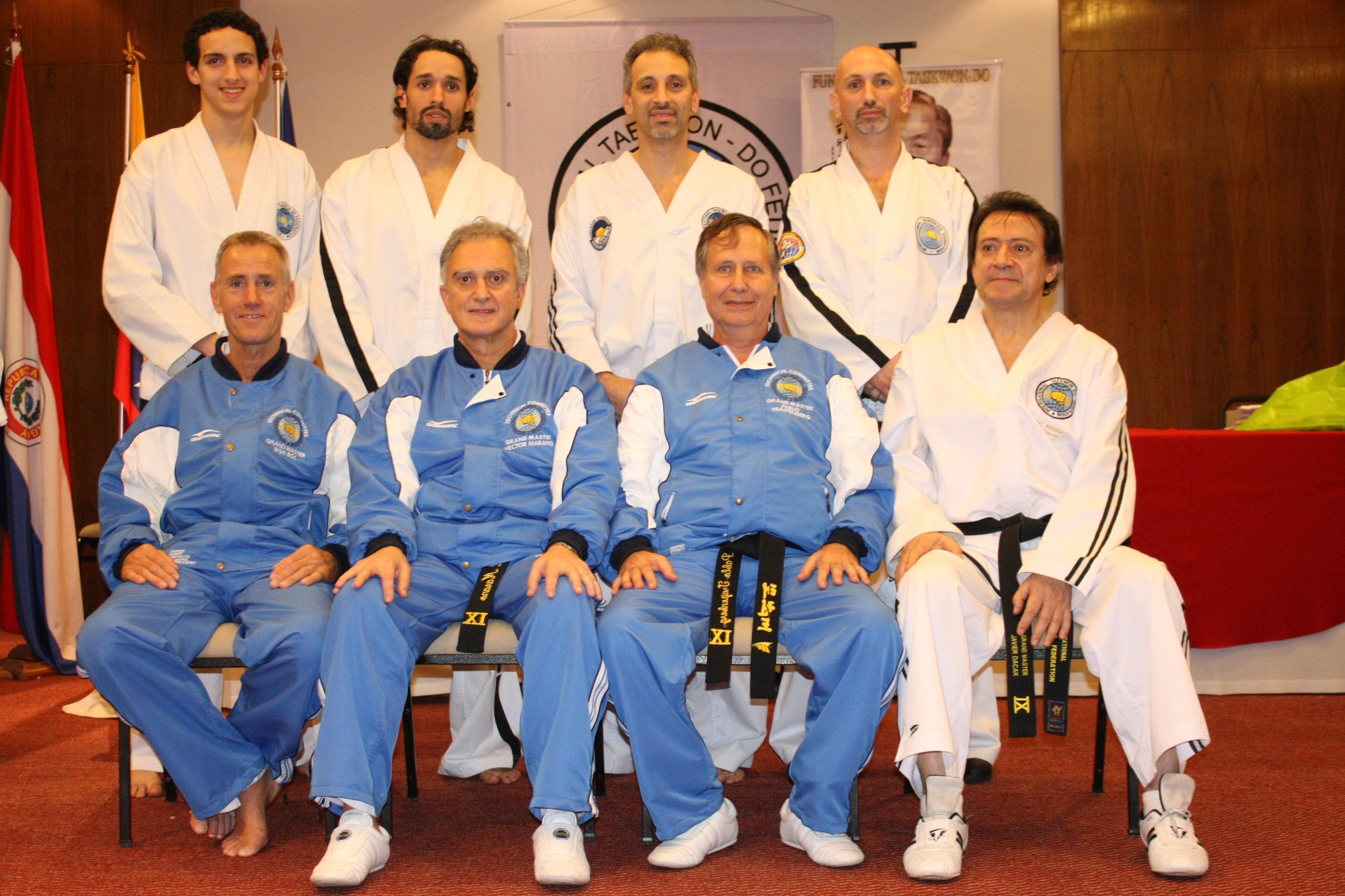 IIC 2010 Asunción