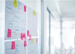 3 metodologías de trabajo para equipos grandes