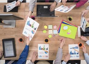 Reinventando la reunión de trabajo para un proyecto eficiente