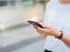 El móvil domina las conexiones a Internet