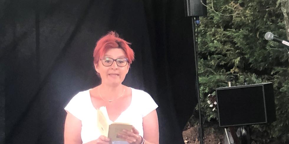 Stage de lecture à voix haute 10 et 11 juillet à Pélussin