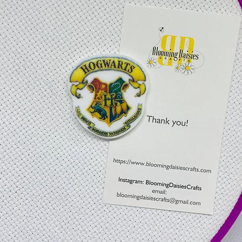 Hogwarts from Harry Potter Needle Minder