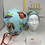 Woody and Buzz Toy Story Surgeon Nursing Cap Hat