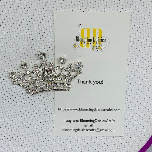 Crown Needle Minder