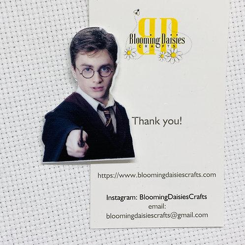 Harry Potter Needle Minder