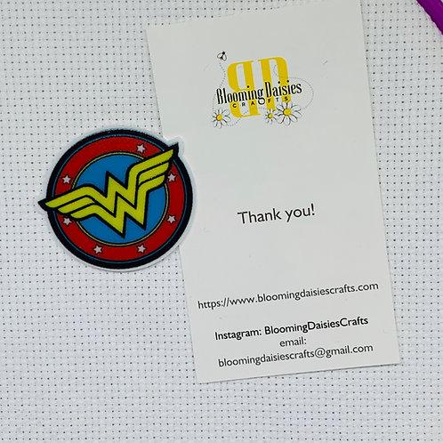 Wonder Woman / WW Needle Minder
