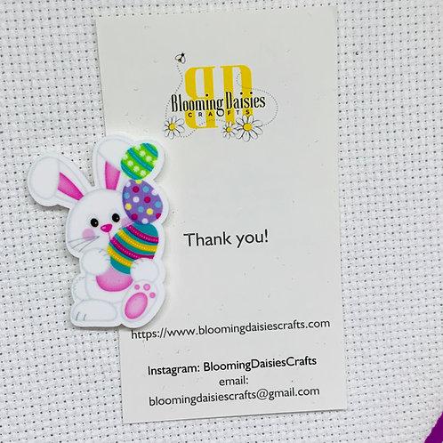 Easter Bunny Needle Minder