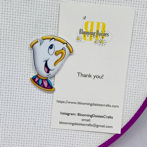 Chip from B&B Needle Minder