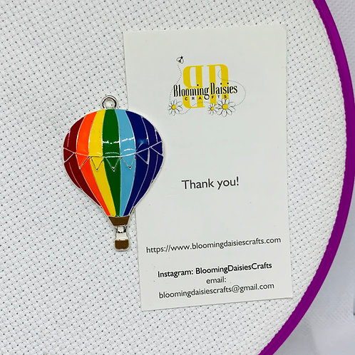 Hot Air Balloon Needle Minder
