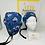 Unisex Lilo & Stitch Disney Surgical Nurses Cap Hat