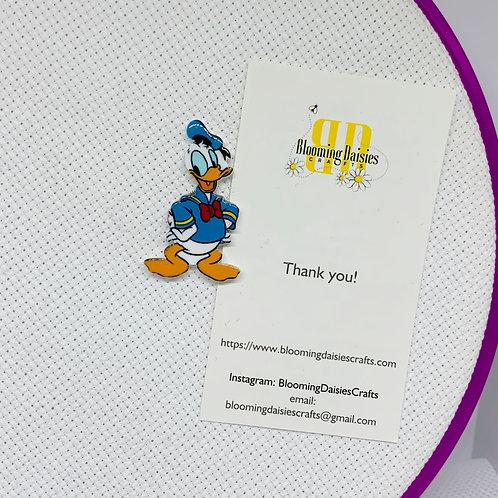 Daffy Duck Needle Minder