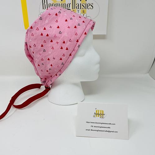 Valentine Surgical Cap