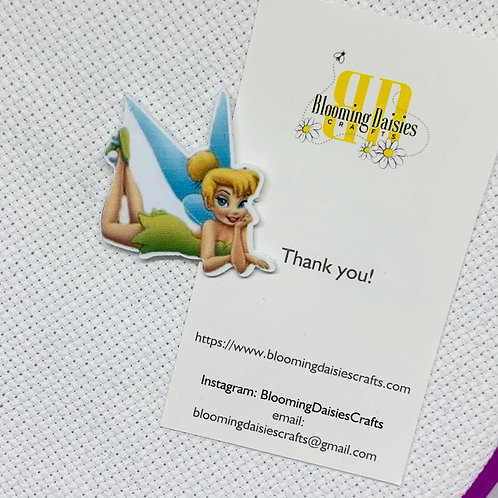Tinkerbell from Peter Pan Needle Minder