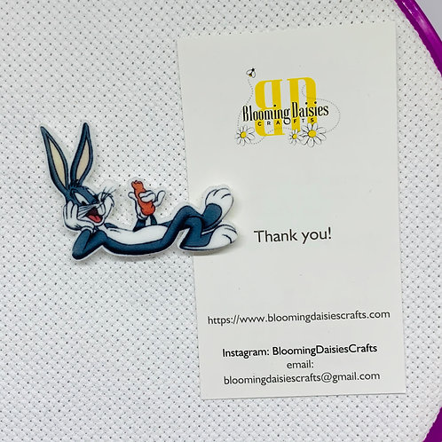 Bugs Bunny Needle Minder