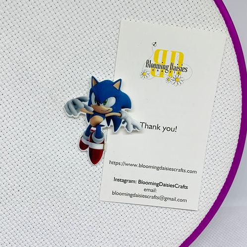 Sonic the Hedgehog Needle Minder