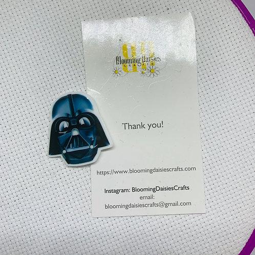 Darth Vader from Star Wars Needle Minder