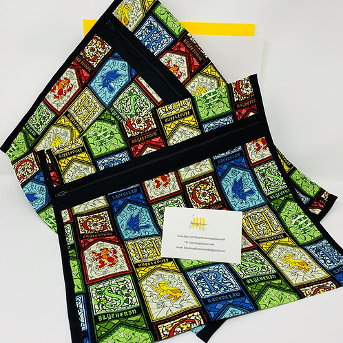 Houses of HP Q-Snap Bags/Project Bags