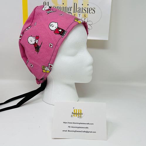Charlie Brown Surgical Cap
